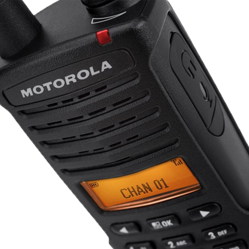 Motorola XT665d Licence Free Two Way Radio
