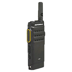 Motorola SL1600 - Ultra-Slim Two-Way Radio
