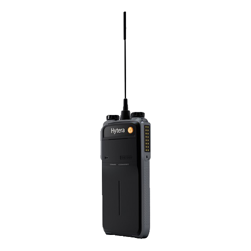 Hytera X1e Hand Portable Radio With GPS and Man Down