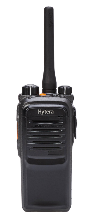 Hytera PD705LT two way radios