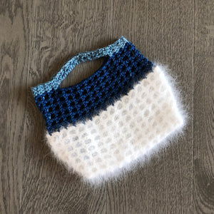 SNOW DIP MINI TOTE
