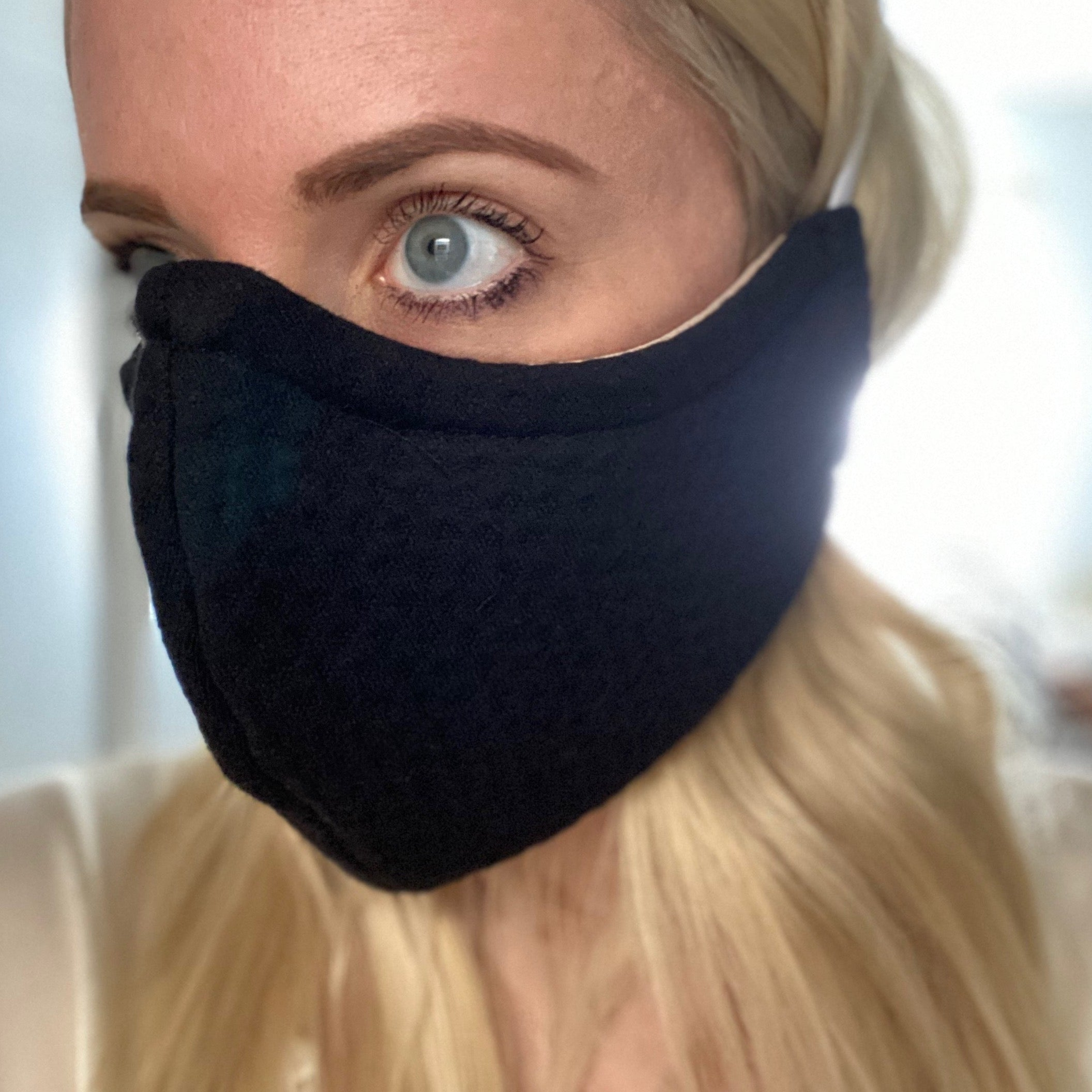 ANTIMICROBIAL MASK