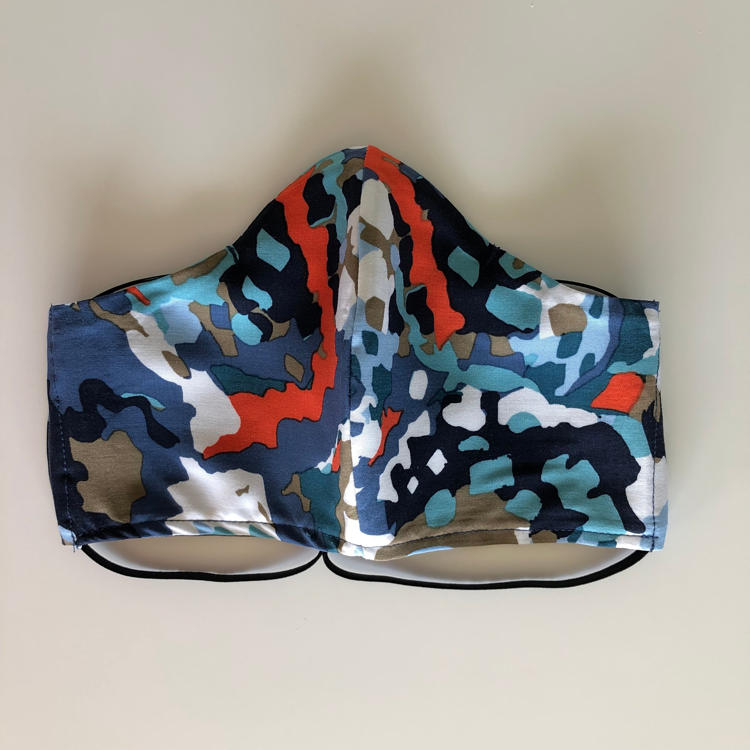 CAMO SOFT COTTON MASK