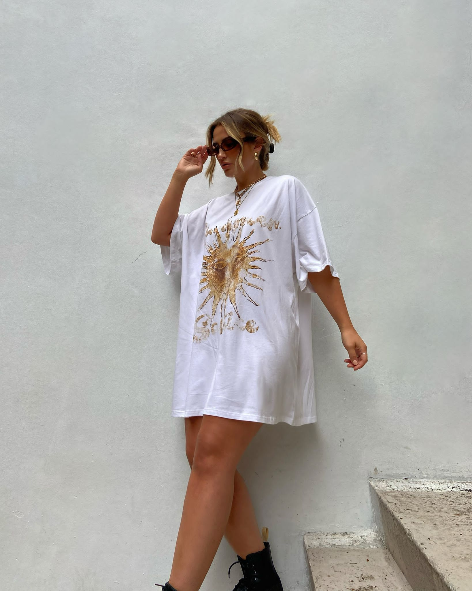 Summer Solace Tee