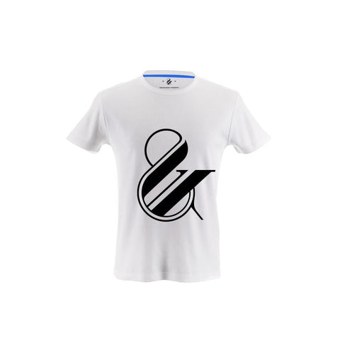 Logo Ampersand T-shirt