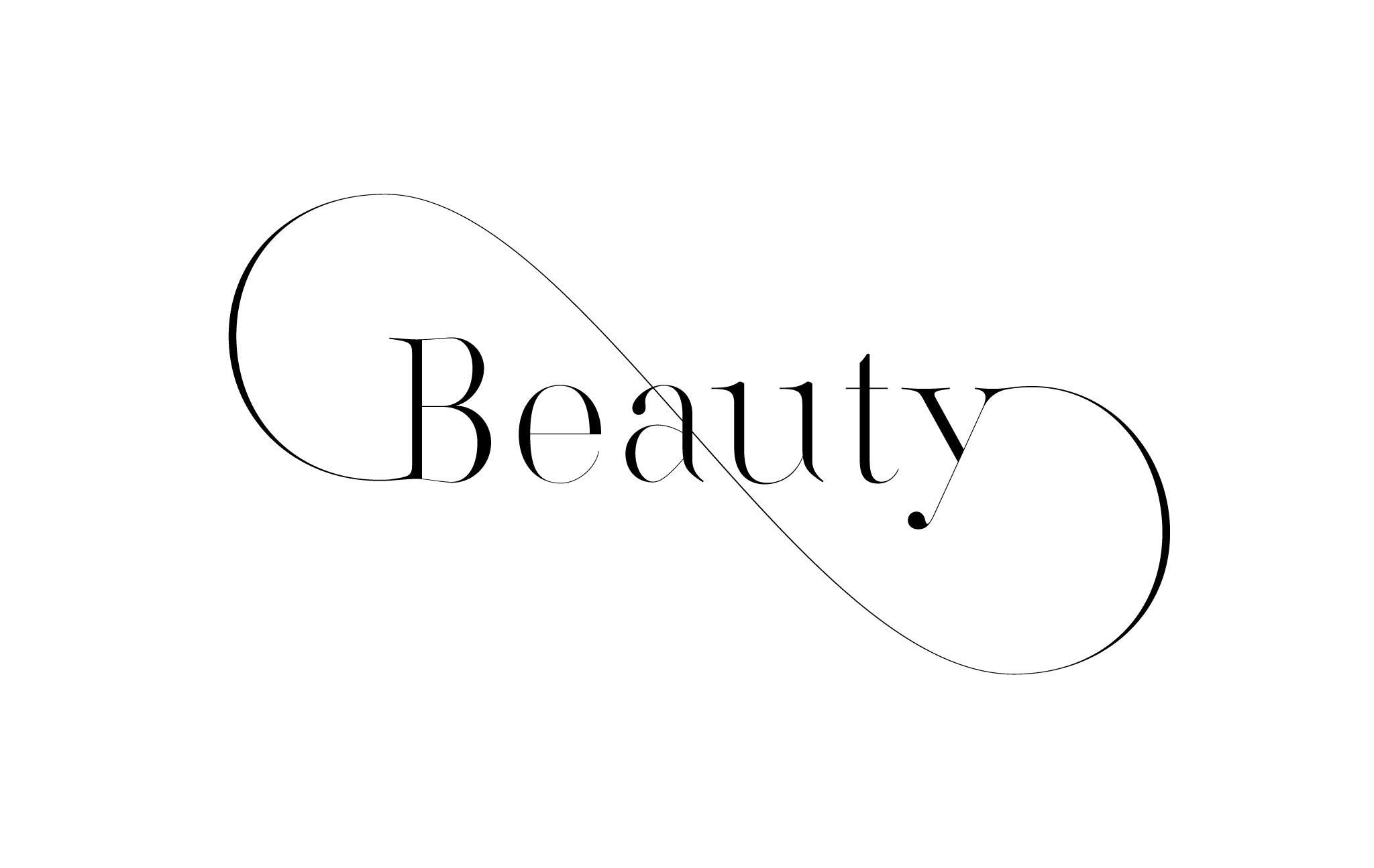 Lingerie XO Sexy Typeface for Fashion with amazing Ligatures by Moshik Nadav Typography - Beauty