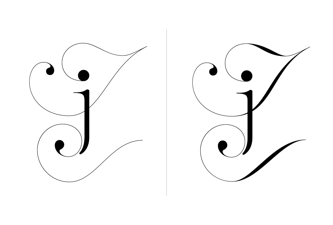 Lingerie XO Typeface super sexy font with cool ligatures and swashes by Moshik Nadav Typography