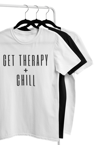 Get Therapy + Chill