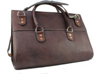 "Doc Perkes 16"" Doctors Bag - Duffel"