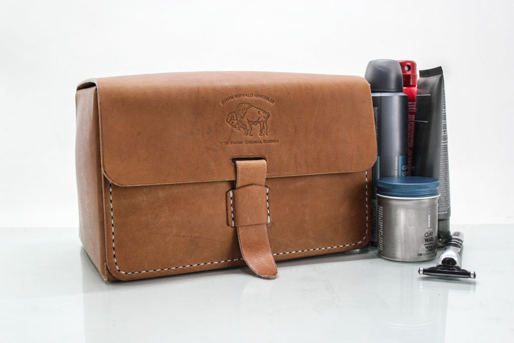 Cedar Creek Dopp Kit