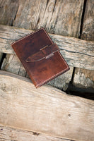 Willow Creek Passport Cover