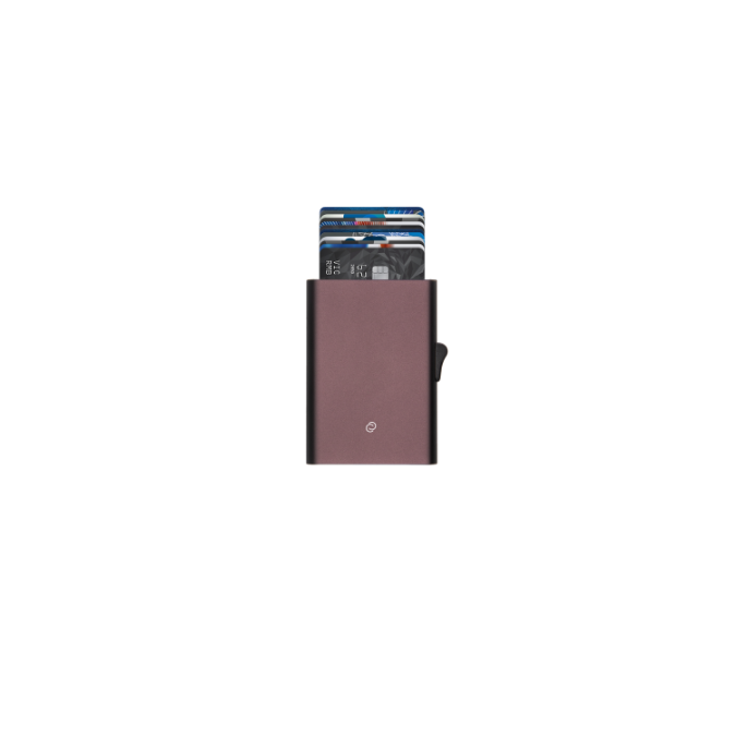 Full Brown Cardholder