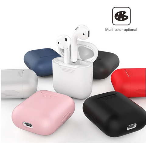 Case For AirPods Protective Cove