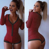 Baby Doll Body Suit