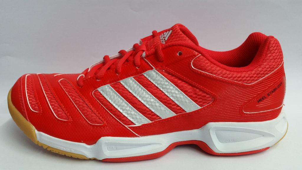 Adidas BT Feather Men's Squash Shoe