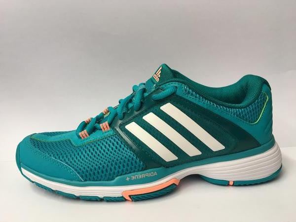 Adidas Barricade Club Women's Tennis Shoe