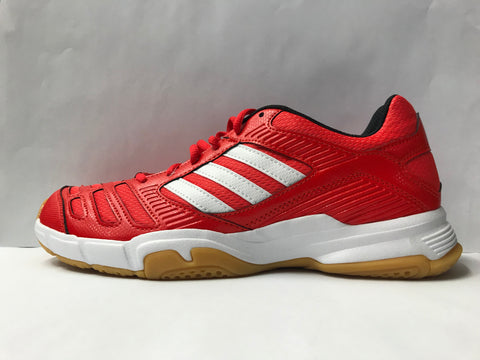 Adidas BT Boom Men's Squash Shoe Red