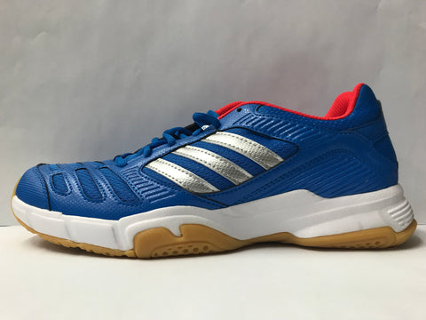 Adidas BT Boom Men's Squash Shoe Blue