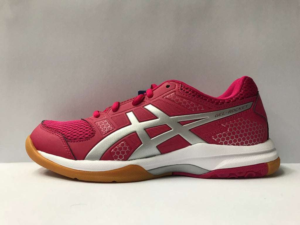 Asics Gel Rocket 8 Women's Squash Shoe