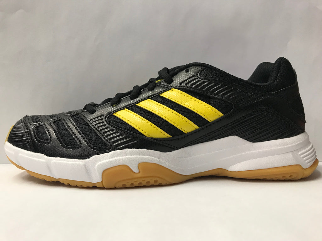 Adidas BT Boom Men's Squash Shoe Black