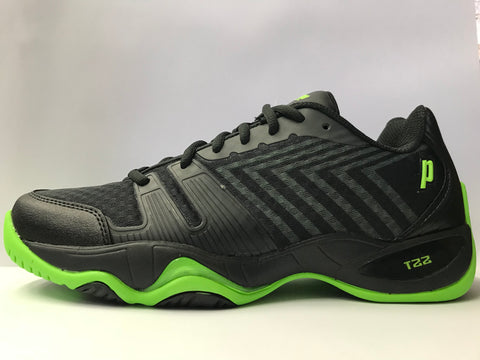Prince Men's T22 Lite Black/Green