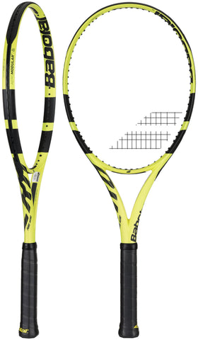Babolat Pure Aero 2018 Tennis Racket