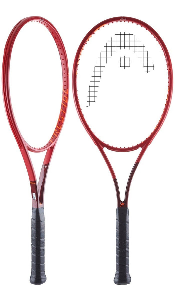 Head Graphene 360+ Prestige Mid Tennis Racket