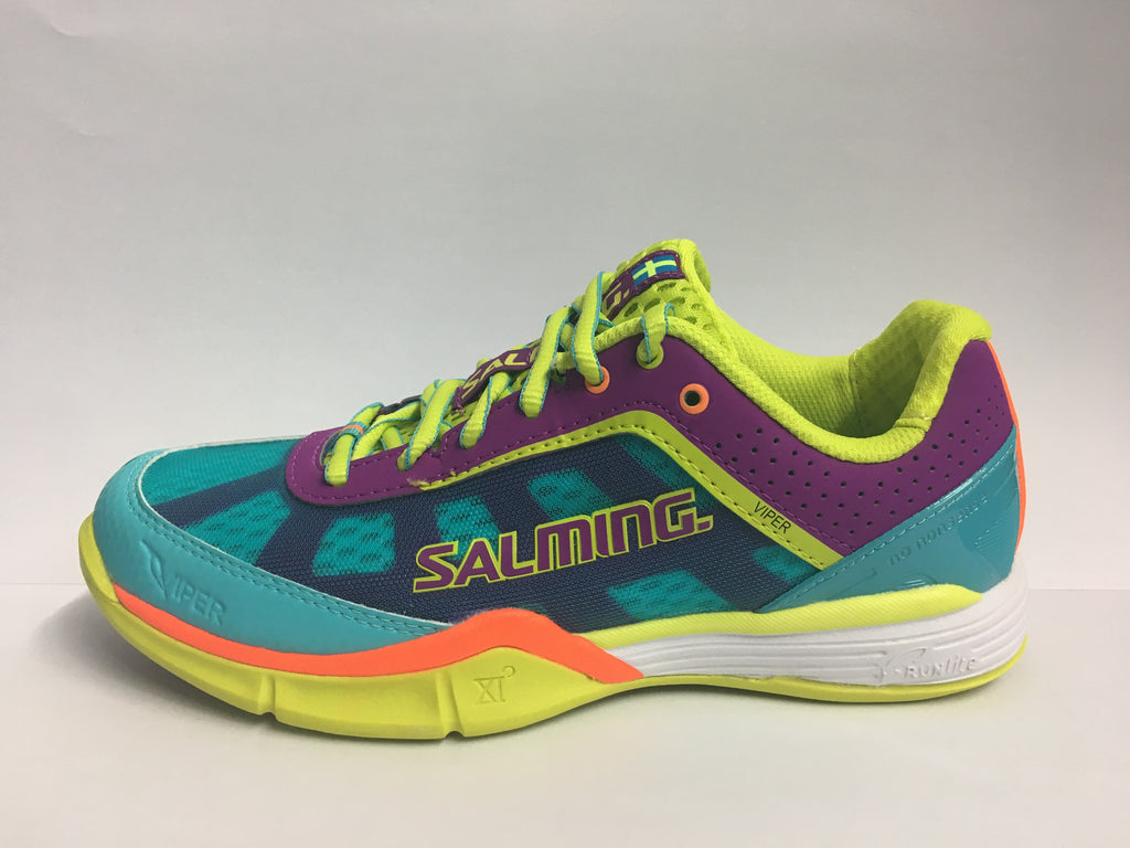 Salming Viper 3 Women's Squash Shoe