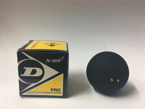 Dunlop Double Dot Squash Ball