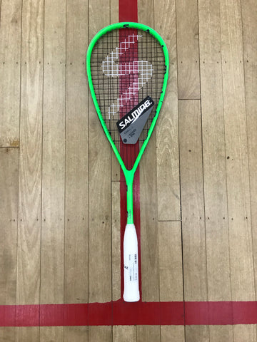 Salming Cannone Squash Racket 2018