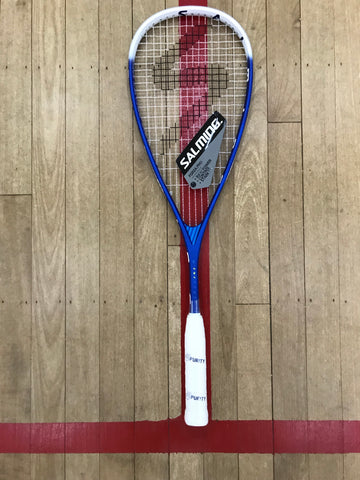 Salming Forza Pro Squash Racket NEW!!