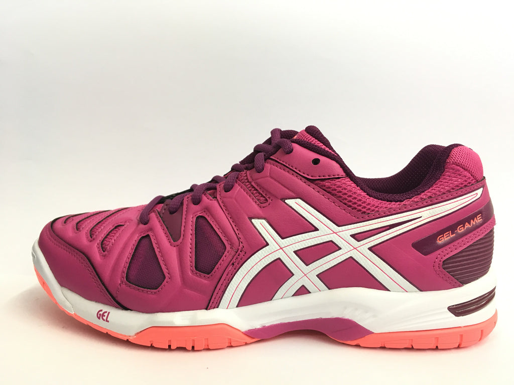 Asics Gel Game 5 Women's Tennis Shoe