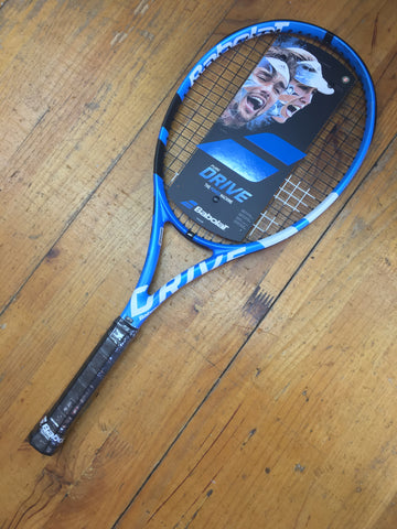 Babolat Pure Drive 2017 Tennis Racket