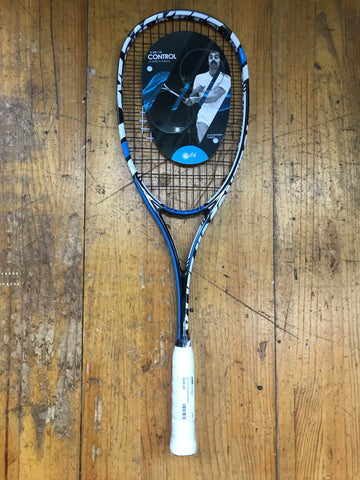 Eye X Lite 110 Jonah Barrington Squash Racket