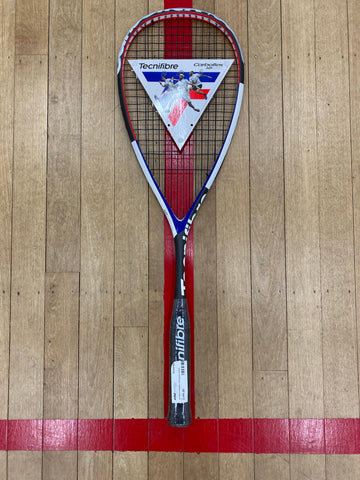 Tecnifibre Carboflex 135 AS 2020 Squash Racket