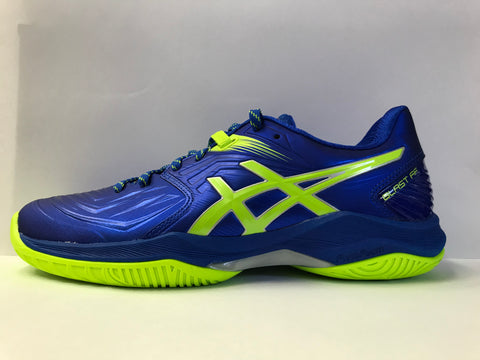 Asics Gel Blast Blue Men's Squash Shoe