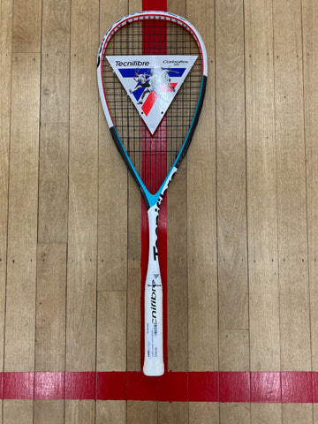 Tecnifibre Carboflex 125NS AS Squash Racket