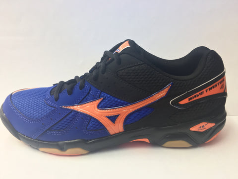 Mizuno Wave Twister 4 Men's Squash Shoe