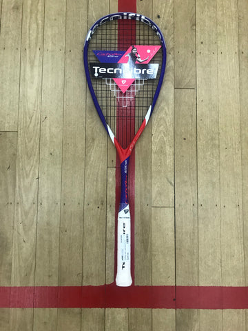 Tecnifibre 125NS X-Speed Squash Racket