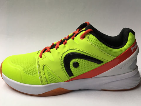 Head Nitro Team Men's Squash Shoe