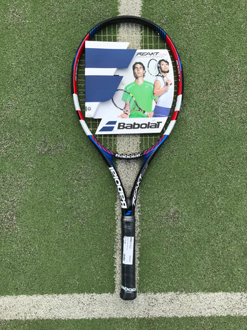 Babolat Reakt Tour Tennis Racket