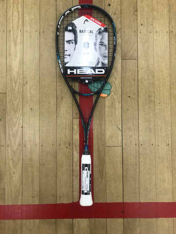Head Radical 120SB Squash Racket