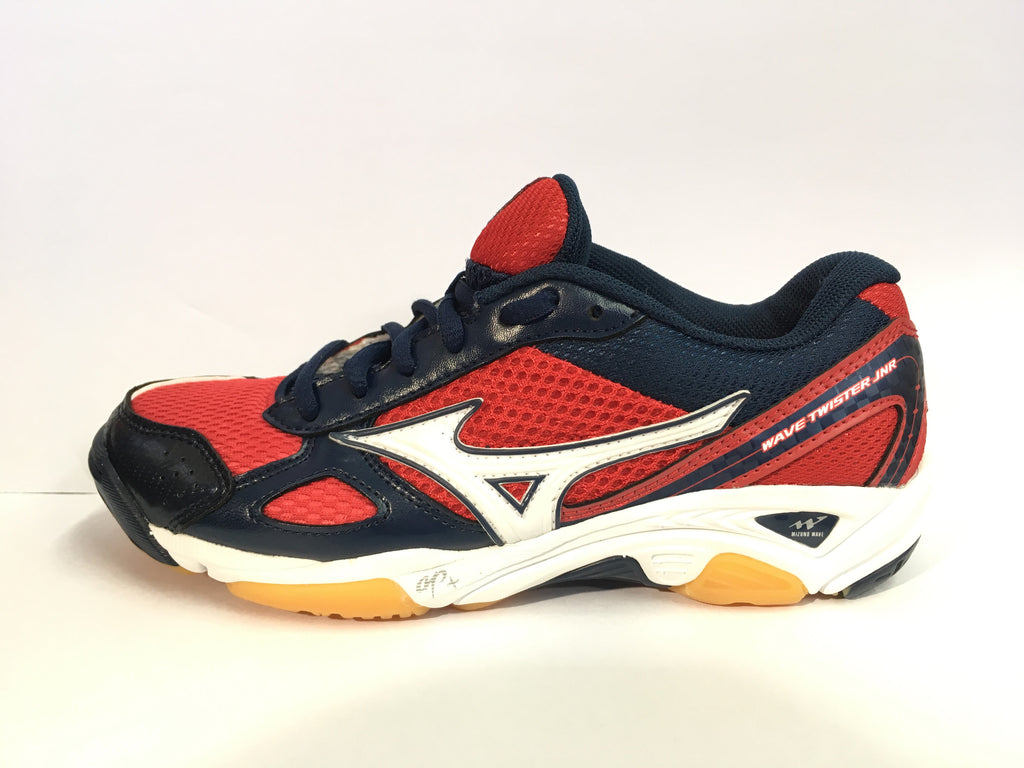 Mizuno Junior Wave Twister 3 Squash Shoe