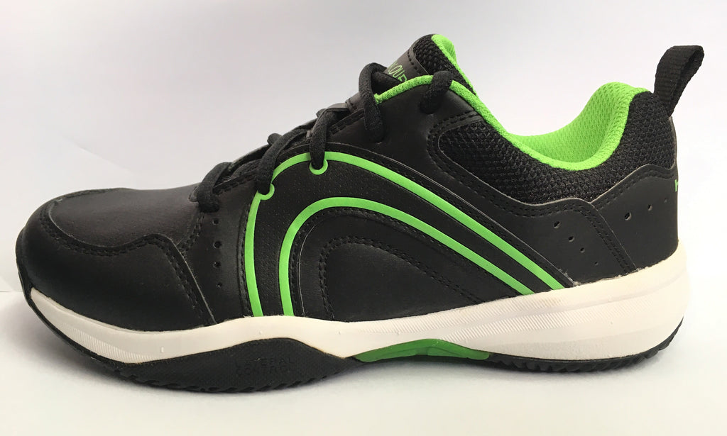 Head Sensor Court Junior Tennis Shoe