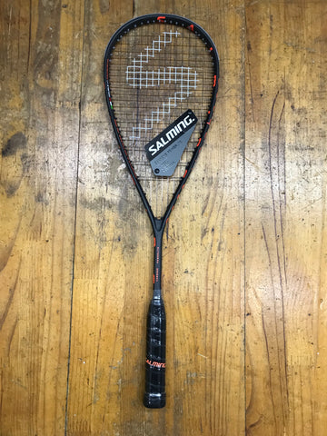 Salming Cannone PowerLite Squash Racket