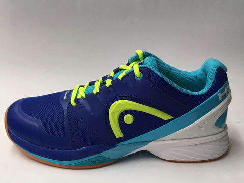 Head Nitro Pro Men's Squash Shoe