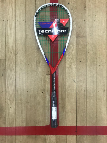 Tecnifibre 130 X-Speed Squash Racket