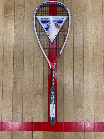 Tecnifibre Carboflex 130 AS 2020 Squash Racket