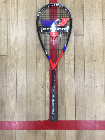 Tecnifibre 135 X-Speed Squash racket