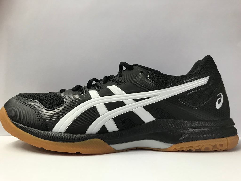 shop for convenience goods popular stores Racket Academy — Asics Gel Rocket 9 Men's Squash Shoe